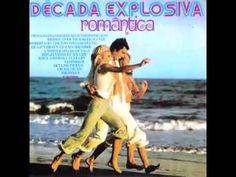 Década Explosiva Romântica  1976