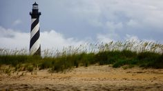 Cape Hatteras Lighthouse, North Carolina | 50 Amazing American Destinations To See Before They Change Forever (PHOTOS) | The Weather Channel