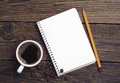 7 MINUTOS MATINAIS QUE VÃO MUDAR SUA VIDA NO TRABALHO SEGUIR ALGUNS SIMPLES PASSOS PODEM AUMENTAR SUA CRIATIVIDADE, ORGANIZAR AS IDEIAS E MELHORAR A PRODUTIVIDADE produtividade; café; empresa; caderno; hábito; rotina; manhã (Foto: Thinkstock)