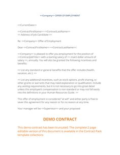 Employee Termination Letter  Use The Employee Termination Notice