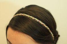 Headband L'or Enchaîné -- https://www.etsy.com/fr/listing/179060397/headband-lor-enchaine?ref=related-0