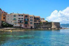 Welches sind die schönsten Orte der Côte d'Azur, die du auf keinen Fall verpassen darfst? In diesem Foto-Guide nehme ich dich mit von Nizza bis St. Tropez.