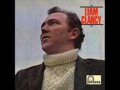 Liam Clancy singing on of my favorites he sings! Such a special voice this man had!:D
