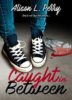 Caught in Between - http://www.justkindlebooks.com/caught-in-between/