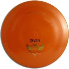 Latitude 64 Gold River Disc Golf Driver