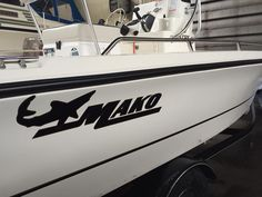 Mako 19cpx Mako Boats, Yacht Builders, Center Console, Sea, Baby, Ocean, Infants, Baby Humor, Babies