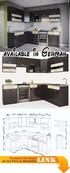 B078W1TNVQ  L Regale 4 Schichten Aus Metall Mesh Mehrzweck - küchenblock 260 cm
