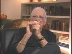 Jerry Goldsmith - Archive Interview (entire)