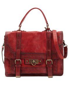 Frye Handbag, Cameron Satchel - Frye - Handbags & Accessories - Macy's