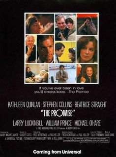 The Promise - USA (1979) Director: Gilbert Cates (Widescreen)