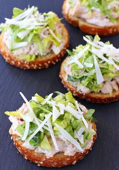 This Chicken Caesar Bruschetta is perfect for appetizers, snacks, or even a light dinner! We are kind of obsessed with our Creamy Casear Salad Dressing. You know when you make something new that you really, really like and you keep making it over and over again for weeks? Or is that just us? Well this... Read More