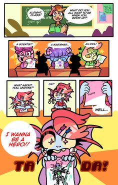 """Je veux être un héros!"", petite Undyne XD - Undertale Comic n' Co ! Undertale Comic, Undertale Memes, Undertale Cute, Undertale Fanart, O Pokemon, Toby Fox, Underswap, Chef D Oeuvre, Cute Comics"