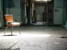Gallery: Whitby Psychiatric Hospital > March 10 - 2nd trip > 13.jpg - Urban Exploration Resource