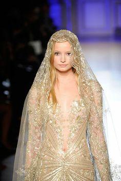 Zuhair Murad - Couture - Spring-summer 2012