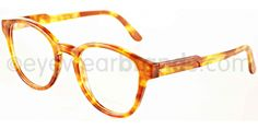Stella McCartney SM 2005 Stella McCartney SM2005 2077 Light Havana Designer Frames | Designer Spectacles online from UK Opticians