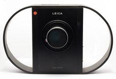 The first Leica digital camera.