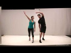 Partner Stretching Workout: Cool Down