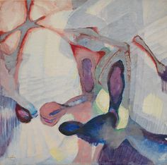 Collection Online | František Kupka. One Vision (Une Vision). 1946 - Guggenheim Museum