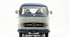 1960 Mercedes-Benz 300 SL  - 319