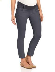 JoJo Maman Bebe Women's Maternity Skinny Jeans with Dark Wash ...