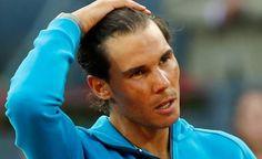 Rafael Nadal to miss Wimbledon 2016