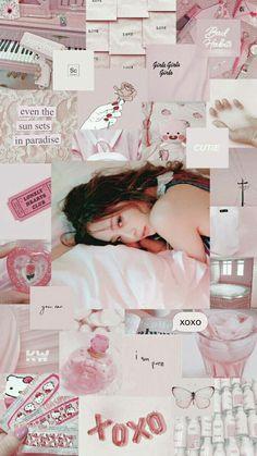 Lisa Blackpink Wallpaper, Wallpaper Iphone Cute, Tumblr Wallpaper, Cute Wallpapers, Wallpaper Backgrounds, Aesthetic Pastel Wallpaper, Pink Aesthetic, Aesthetic Wallpapers, Blackpink Jisoo