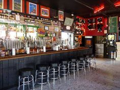 Where to Drink with Your Out-of-Town Family - Eater SF