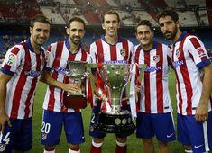 Liga y Supercopa