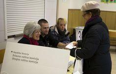 Les Slovènes se sont opposés au mariage gay à 63,12%, lors d'un référendum organisé ce dimanche 20 décembre.