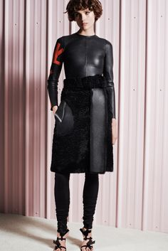 Acne Studios Pre-Fall 2014 - Collection - Gallery - Style.com
