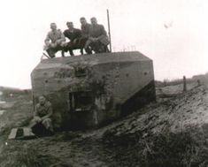 Het gevecht bij Mill op 10 en 11 mei 1940
