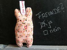 Der Taschenkumpel mit Herz made by Der Taschenkumpel via DaWanda.com