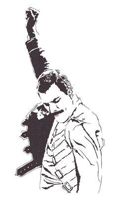 Freddie Mercury - Amante de la vida