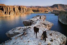 band i amir afghanistan Landscapes | Steve McCurry