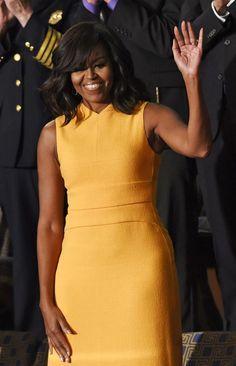 Michelle Obama ha conseguido inspirar a miles de mujeres alrededor del mundo con sus discursos como Primera Dama de Estados Unidos, su estilo y forma de vestir. Te compartimos algunos de sus looks que más han impactado. #trendsetter #fashion