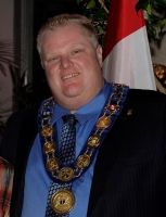 "NEW BLOG by Lorna: "" Rob Ford's Best Days"""