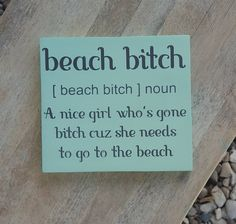 Unique API key is not valid for this user. Beachy Signs, Beach Signs Wooden, Seaside Home Decor, Beach House Decor, Beach Humor, Funny Beach, Beach Bathrooms, Tropical Bathroom, Seashore Decor