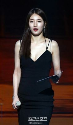 Latest KPop News for all KPop fans! Sexy Asian Girls, Beautiful Asian Girls, Kpop Outfits, Sexy Outfits, Korean Beauty, Asian Beauty, Miss A Suzy, Instyle Magazine, Cosmopolitan Magazine