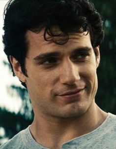 There goes my heart racing again....Cavill!! ;)