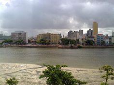 Recife Pernambuco Brasil Brazil