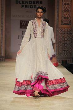 Memorable Magic of Manish Malhotra Creations - Fashion 2015