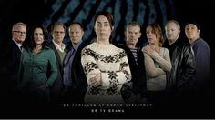 the Danish crime series Forbrydelsen