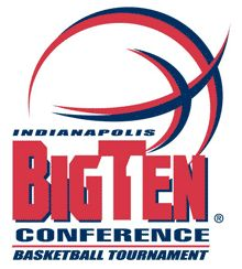 The Big Ten Conference Illusion - http://www.moillusions.com/big-ten-conference-illusion/