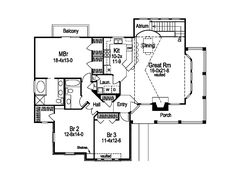 Best waterfront home plans