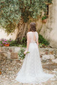 An Itinerant Wedding In Ancient Sardinian Village