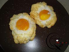 Σύννεφα...αυγών!