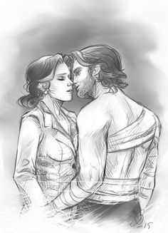 The Wolf Among Us - I Can Almost by YumiKoyuki on DeviantArt