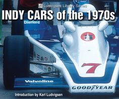 Indy Cars of the 1970s - http://www.autosportsart.com/indy-cars-of-the-1970s - http://ecx.images-amazon.com/images/I/51PSL5gBEaL.jpg