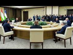 Informal Novo-Ogaryovo CIS Summit