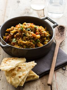 Baingan Bharta Recipe - NYT Cooking